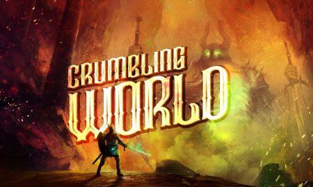 Crumbling World PC Version Full Game Setup Free Download