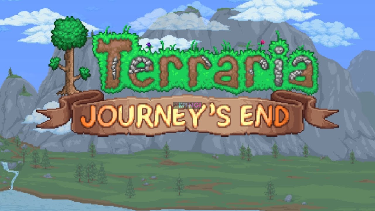 How to install terraria for free pc full
