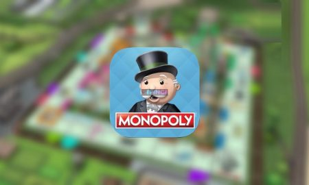 Monopoly APK Mobile Android Version Full Game Free Download
