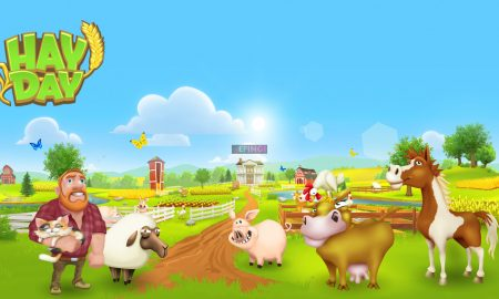 Hay Day Mobile Android Version Full Game Setup Free Download