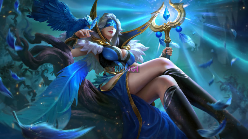4 Top Mage Season 16 On Mobile Legends