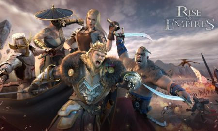 Rise of Empires Ice and Fire APK Mobile Android Version Full Game Free Download