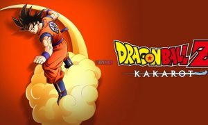 Dragon Ball Z Kakarot Nintendo Switch Version Full Game Setup Free Download