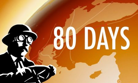 80 Days Apk Mobile Android Version Full Game Setup Free Download
