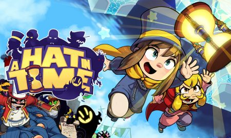 A Hat in Time PC Version Full Game Setup Free Download