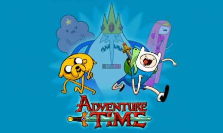 Adventure Time iPhone Mobile iOS Version Full Game Setup Free Download