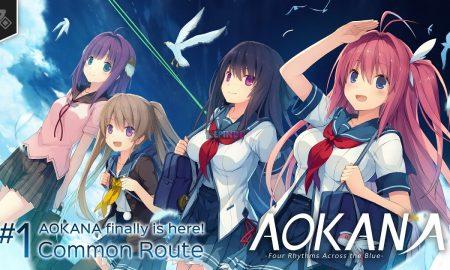 Aokana PC Version Full Game Setup Free Download