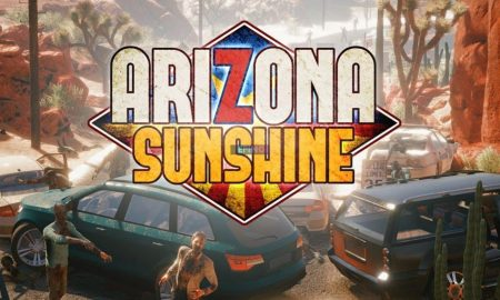 Arizona Sunshine PC Version Full Game Setup Free Download