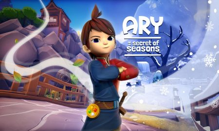 Ary And The Secret Of Seasons PC Version Full Game Setup Free Download