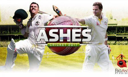 Ashes Cricket PC Version Full Game Setup Free Download