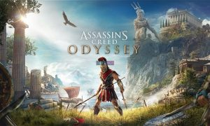 Assassin's Creed Odyssey PC Version Full Game Setup Free Download
