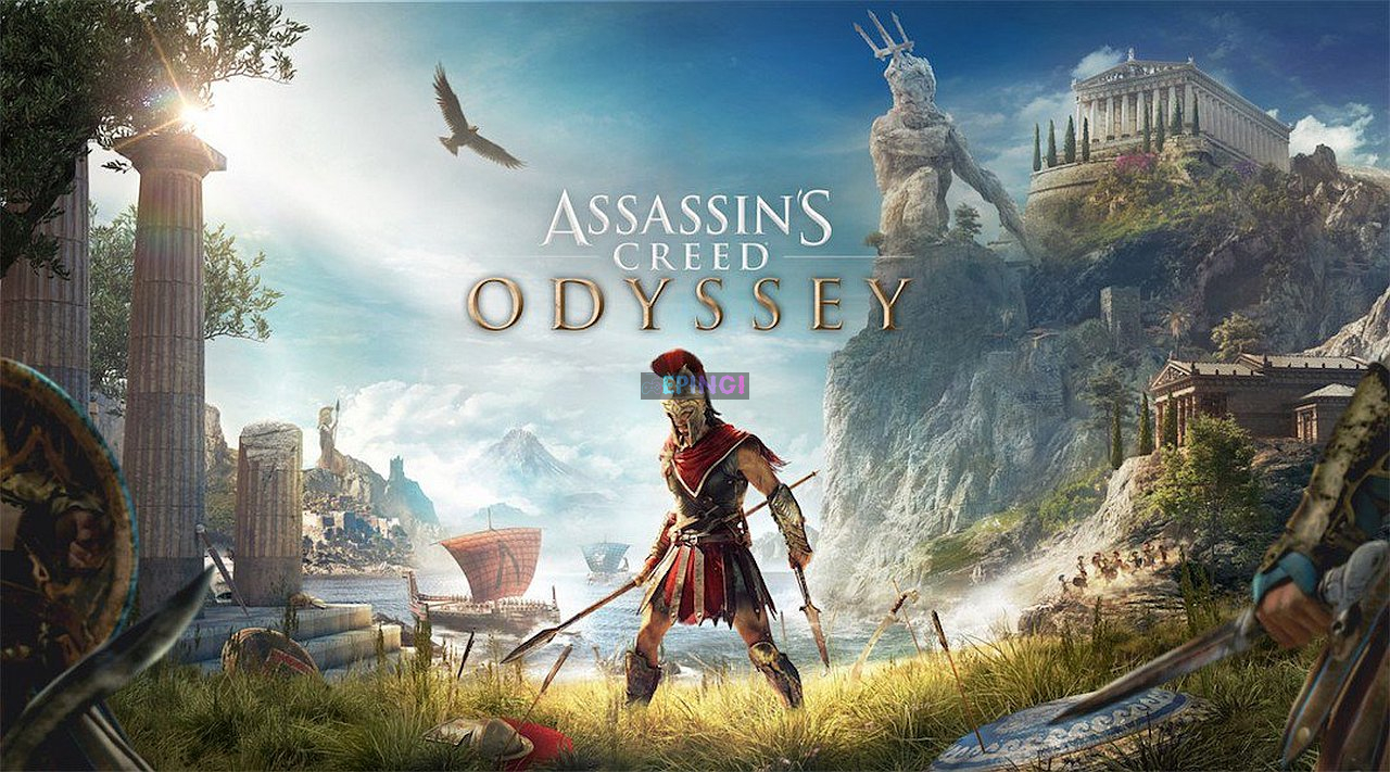 Assassin S Creed Odyssey Nintendo Switch Version Full Game Setup