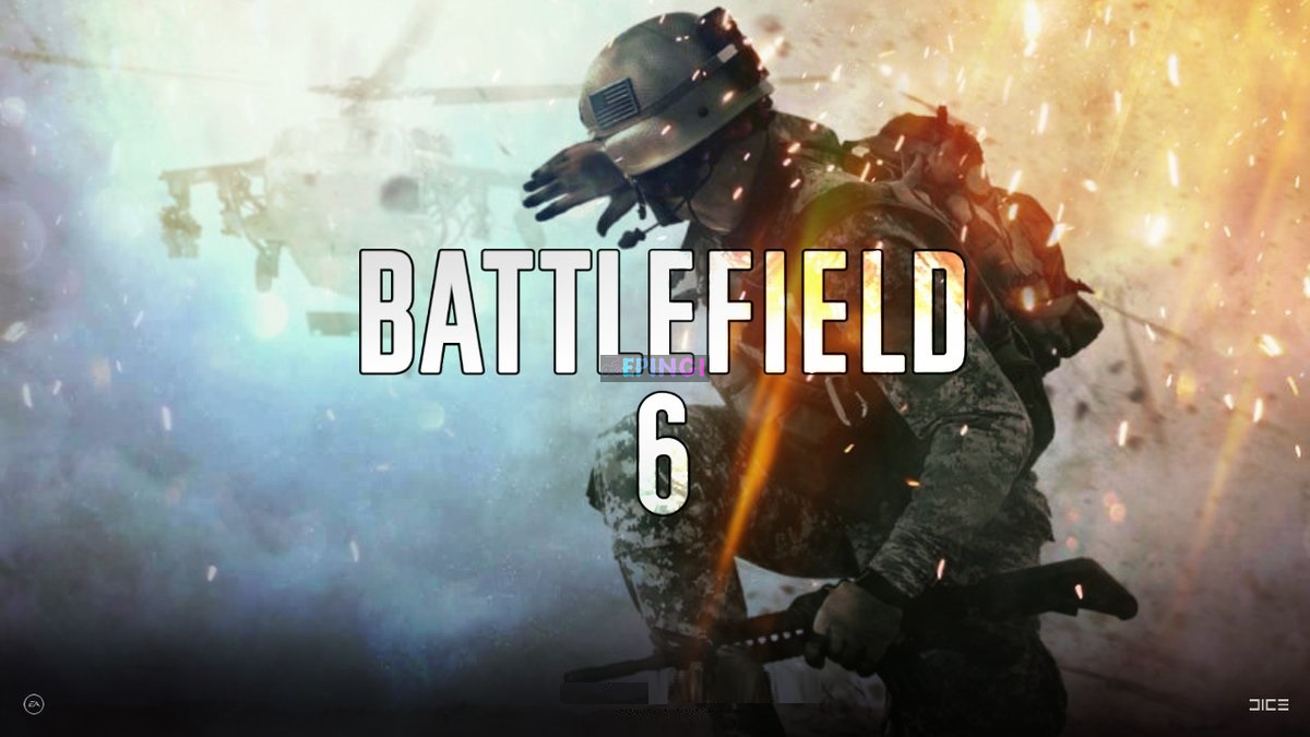 Battlefield 6 Xbox One Version Full Game Setup Free Download Epingi