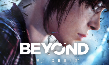 Beyond Two Souls PC Version Full Game Setup Free Download