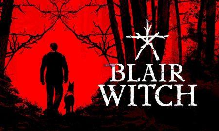 Blair Witch PC Version Full Game Setup Free Download