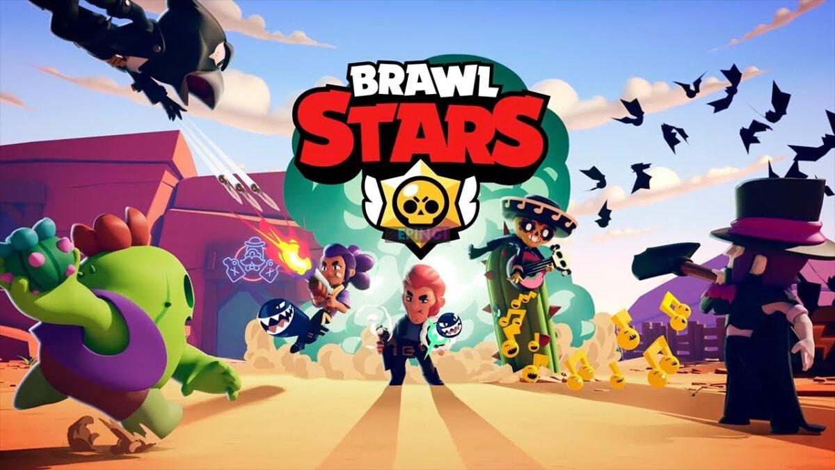 Brawl Stars Apk Mobile Android Version Full Game Setup Free Download