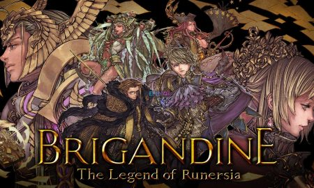 Brigandine PC Version Full Game Setup Free Download