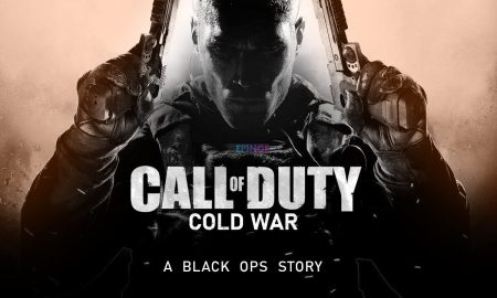 Call of Duty Cold War 2020 PC Version Full Game Setup Free Download