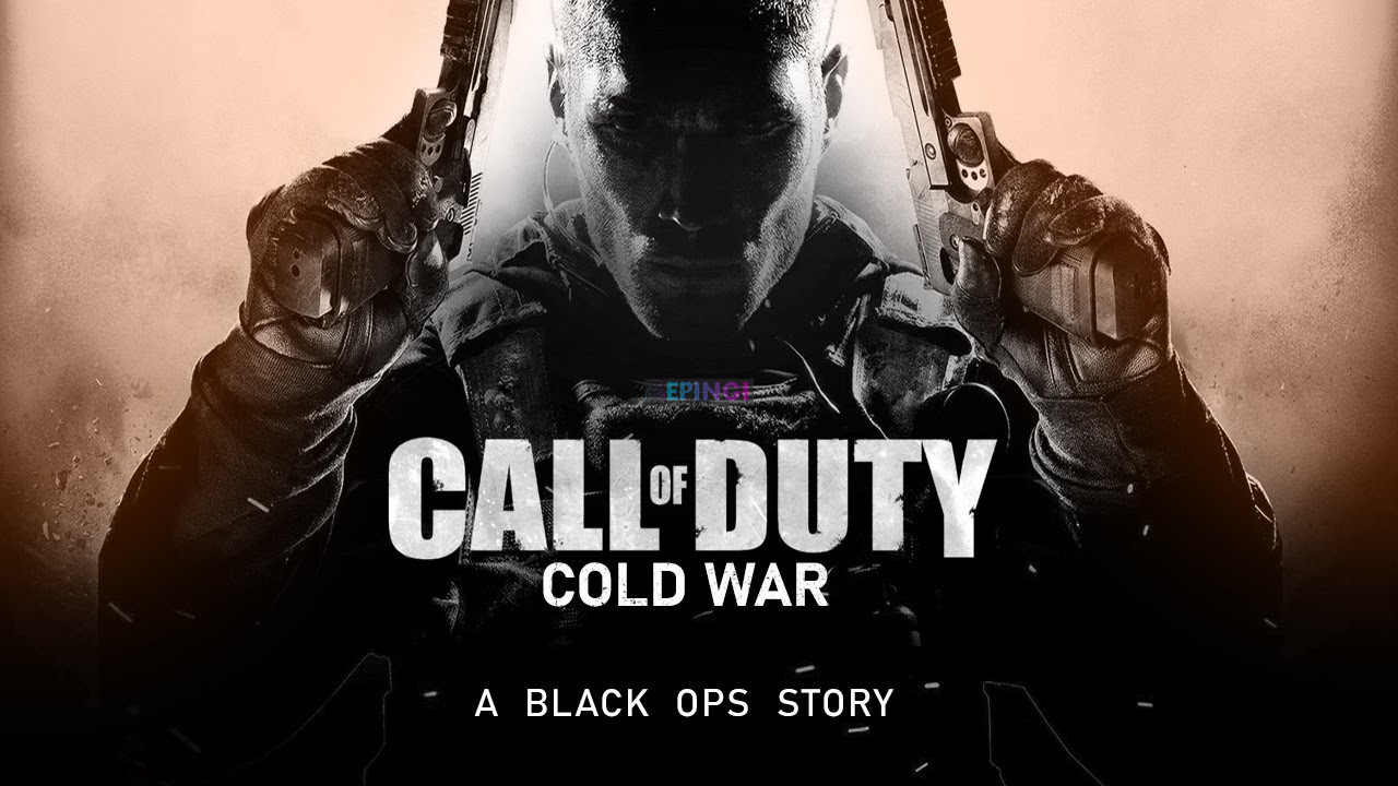 Call Of Duty Cold War 2020 Apk Mobile Android Version Full Game