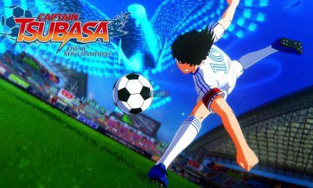 Captain Tsubasa PC Version Full Game Setup Free Download