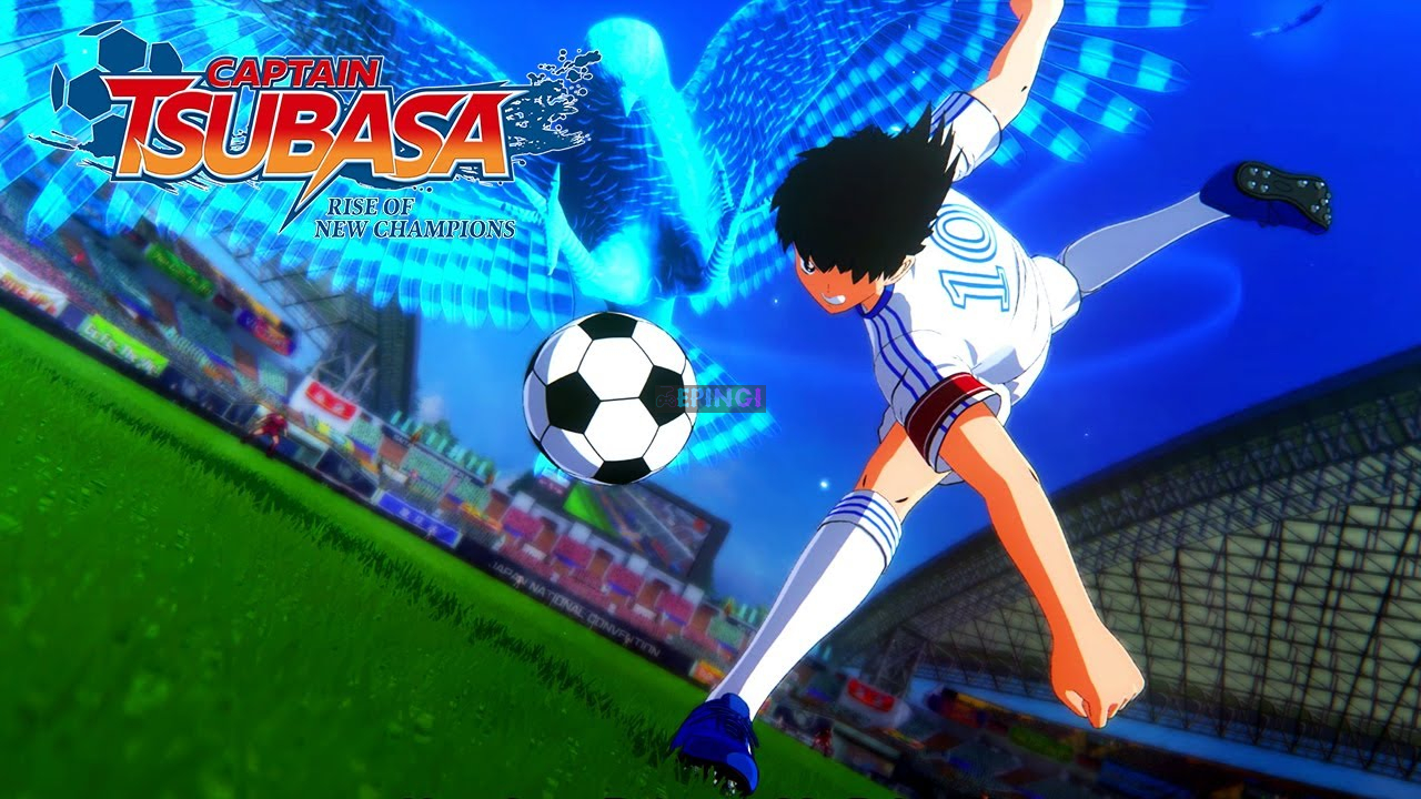 Captain Tsubasa PC Version Full Game Setup Free Download
