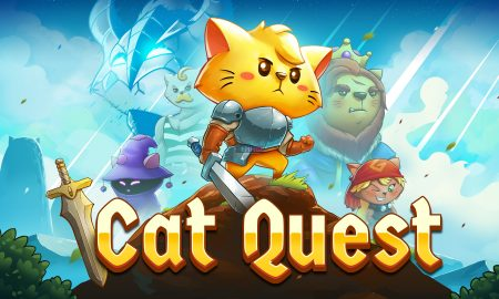 Cat Quest Pawsome Pack PC Version Full Game Setup Free Download