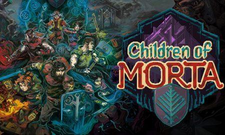 Children Of Morta Xbox One Version Full Game Setup Free Download