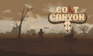 Colt Canyon PC Version Full Game Setup Free Download