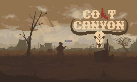 Colt Canyon PC Version Full Game Setup Free Download
