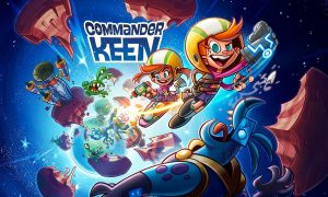 Commander Keen Apk Mobile Android Version Full Game Setup Free Download