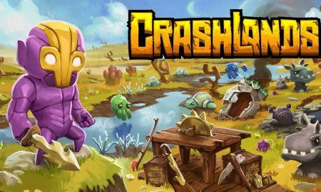Crashlands Apk Mobile Android Version Full Game Setup Free Download