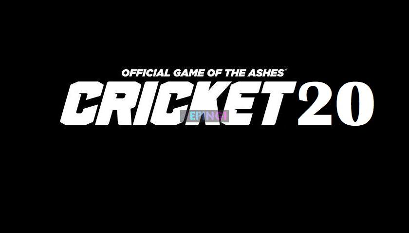 Cricket 20 PC Version Full Game Setup Free Download