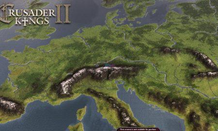 Crusader Kings 2 Full Version Free Download Game
