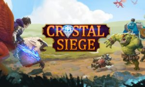 Crystal Defense PC Version Full Game Setup Free Download
