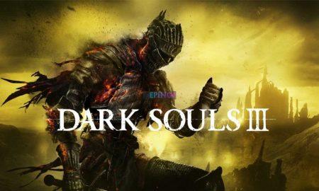 DARK SOULS 3 Xbox One Version Full Game Setup Free Download