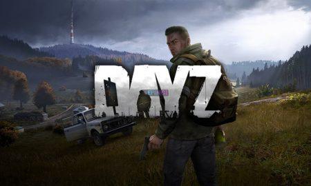 DayZ PC Version Full Game Setup Free Download
