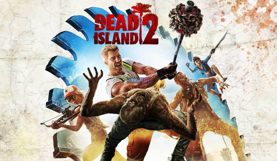 dead island 2 pc game free download