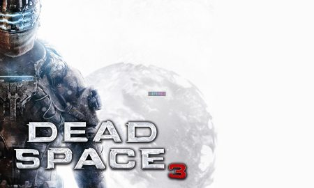 Dead Space 3 PC Version Full Game Setup Free Download-