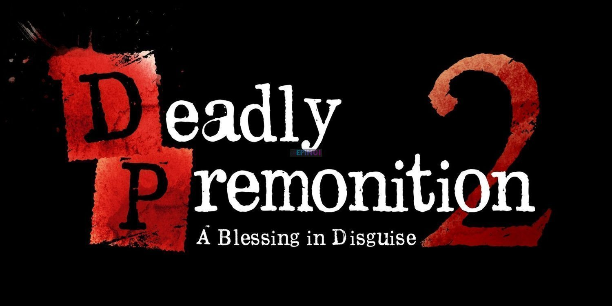 Deadly Premonition 2 PC Version Full Game Setup Free Download