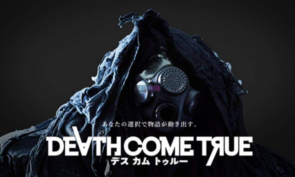 Death Come True PC Version Full Game Setup Free Download