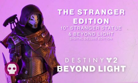 Destiny 2 Beyond Light The Stranger iPhone Mobile iOS Version Full Game Setup Free Download
