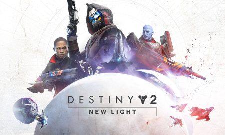 Destiny 2 New Light PC Version Full Game Setup Free Download