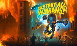 Destroy All Humans PC Version Full Game Setup Free Download