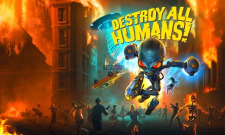 Destroy All Humans PC Version Full Game Setup Free Download