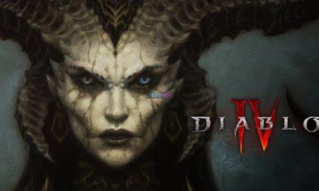 Diablo 4 PC Version Full Game Setup Free Download