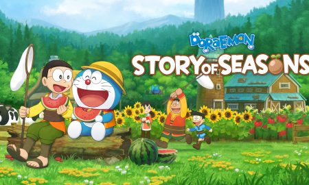 Doraemon Story of Seasons PC Version Full Game Setup Free Download