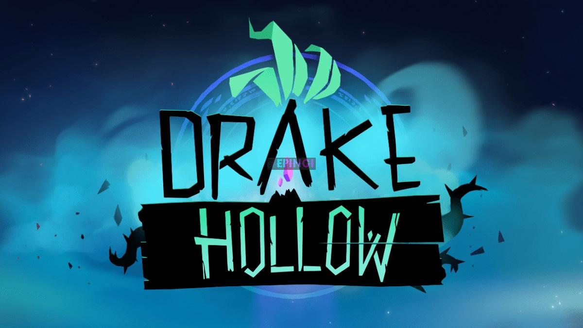 Drake Hollow PC Version Full Game Setup Free Download