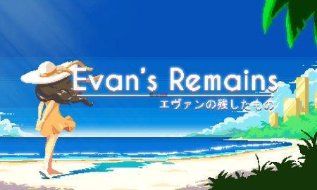 Evan's Remains PC Version Full Game Setup Free Download