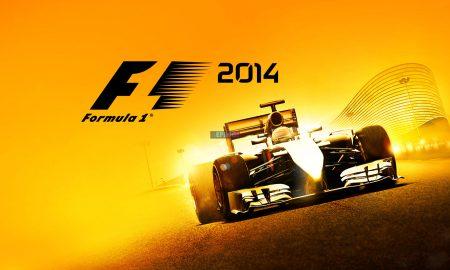 F1 2014 PC Version Full Game Setup Free Download