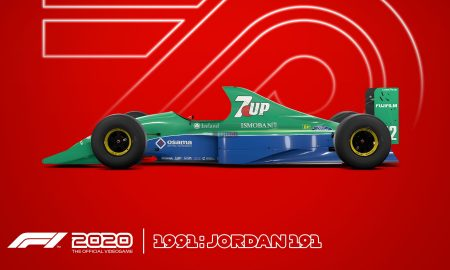 F1 2020 PS4 Version Full Game Setup Free Download